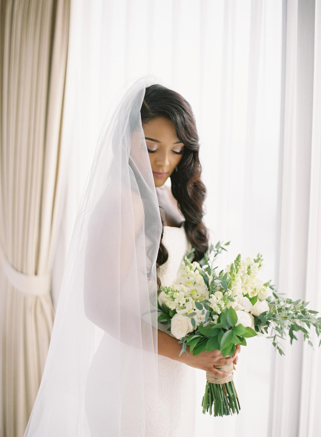 A&J: A Dramatic Bali Cliff Top Wedding Photography 8