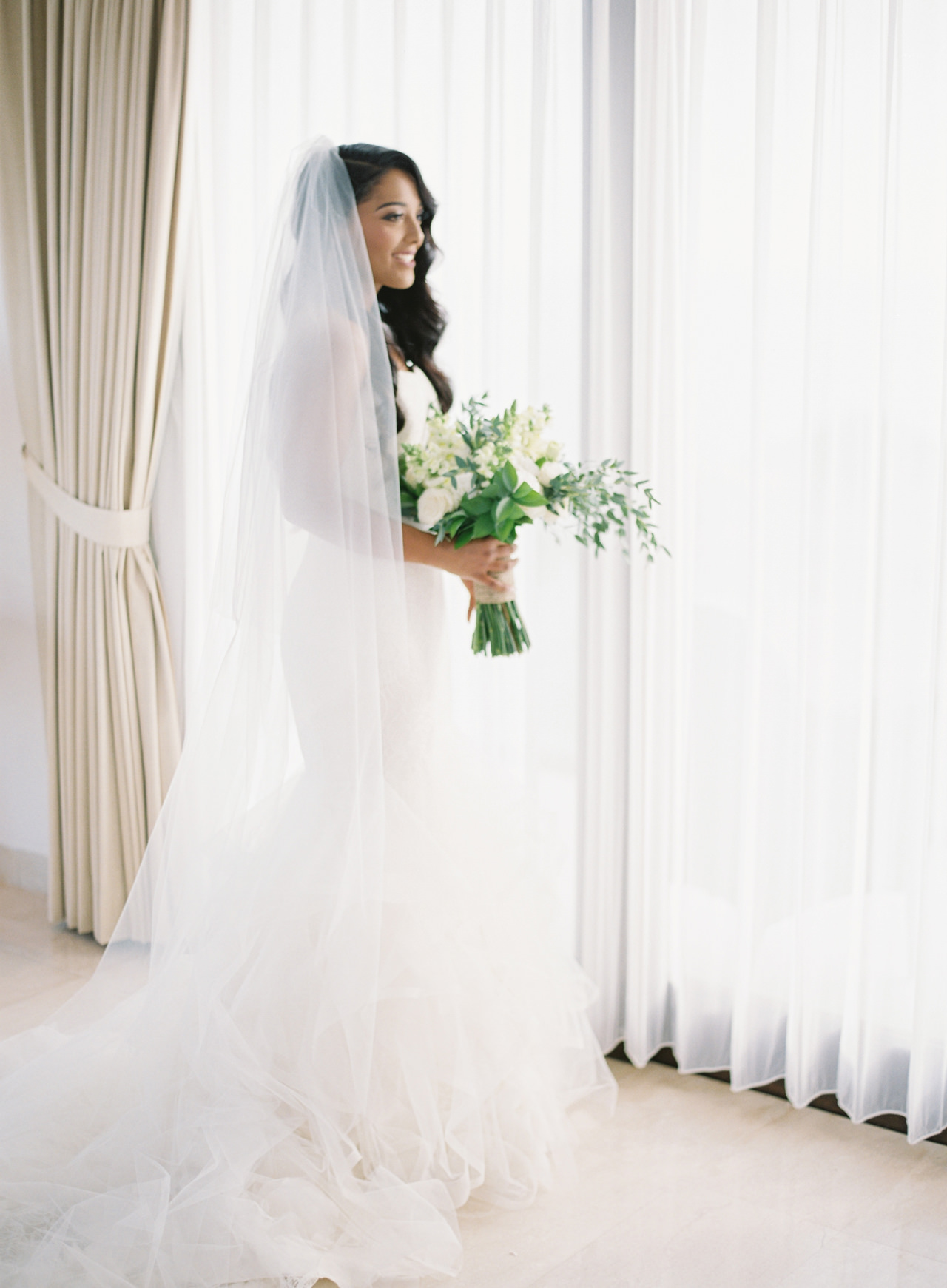 A&J: A Dramatic Bali Cliff Top Wedding Photography 9