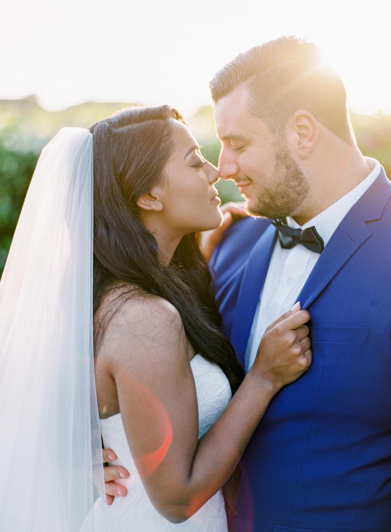 A&J: A Dramatic Bali Cliff Top Wedding Photography 21