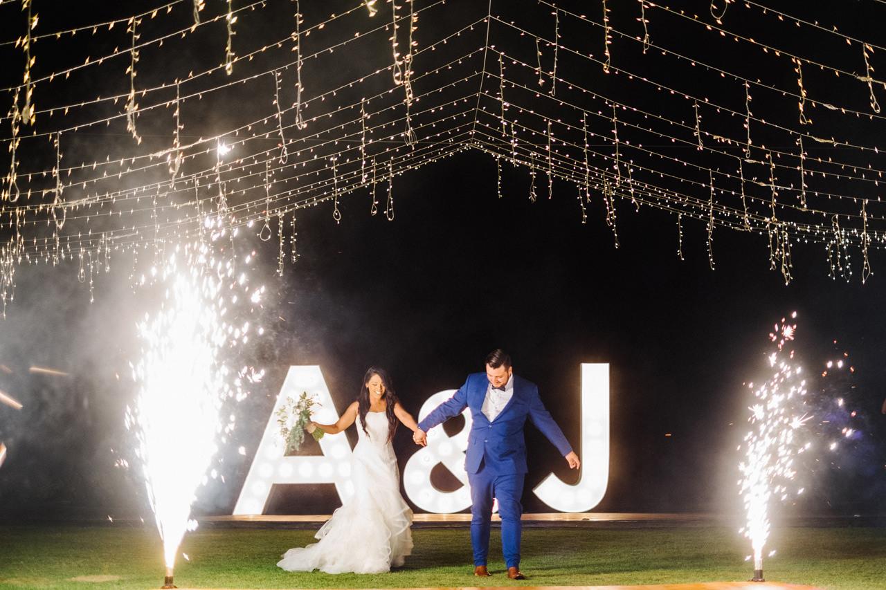 A&J: A Dramatic Bali Cliff Top Wedding Photography 28