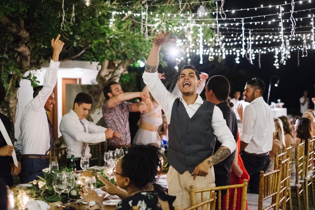 A&J: A Dramatic Bali Cliff Top Wedding Photography 29