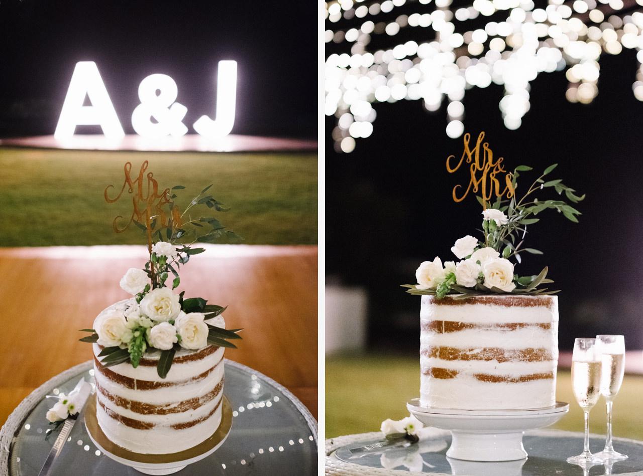 A&J: A Dramatic Bali Cliff Top Wedding Photography 31