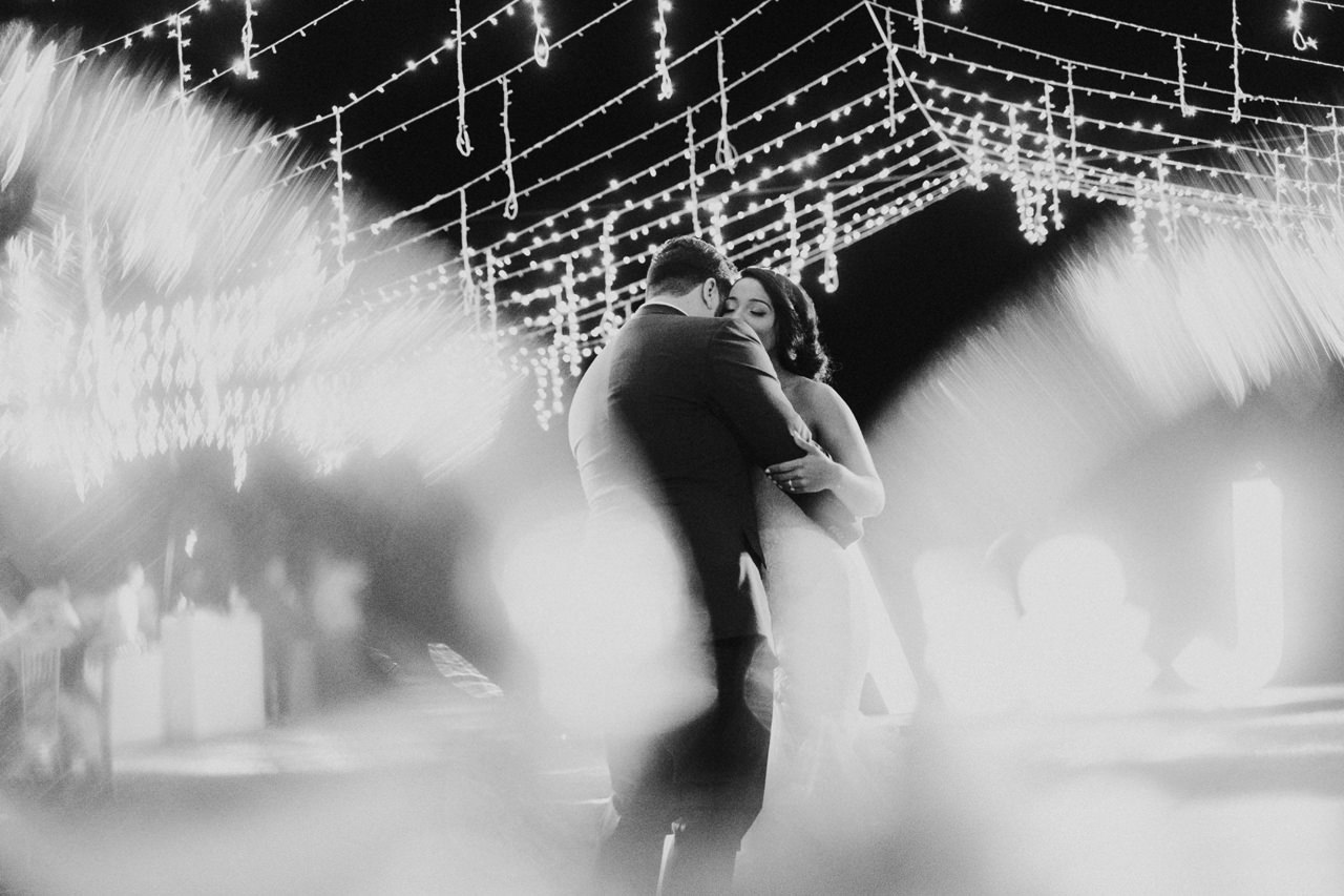 A&J: A Dramatic Bali Cliff Top Wedding Photography 33
