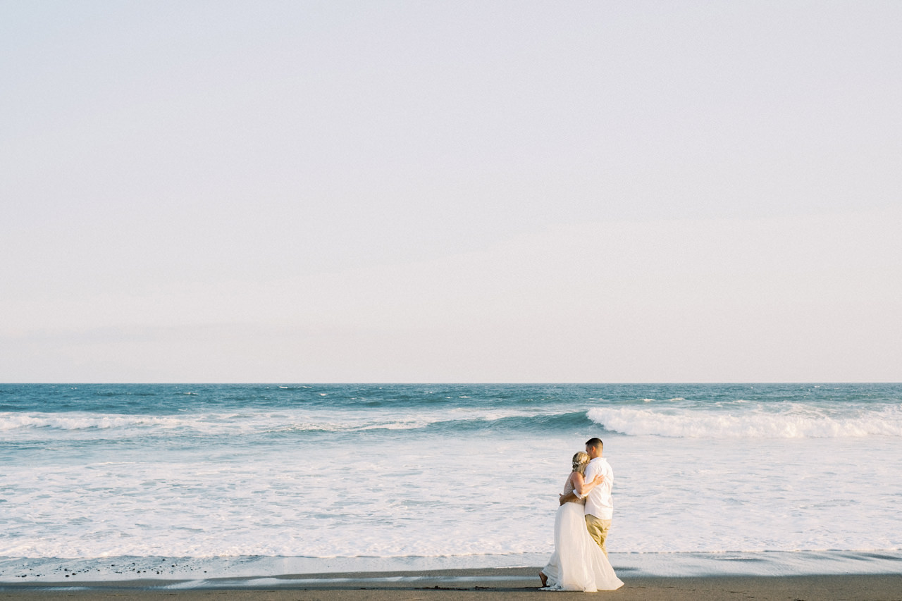 A&J: Renewal Vow in Bali 14