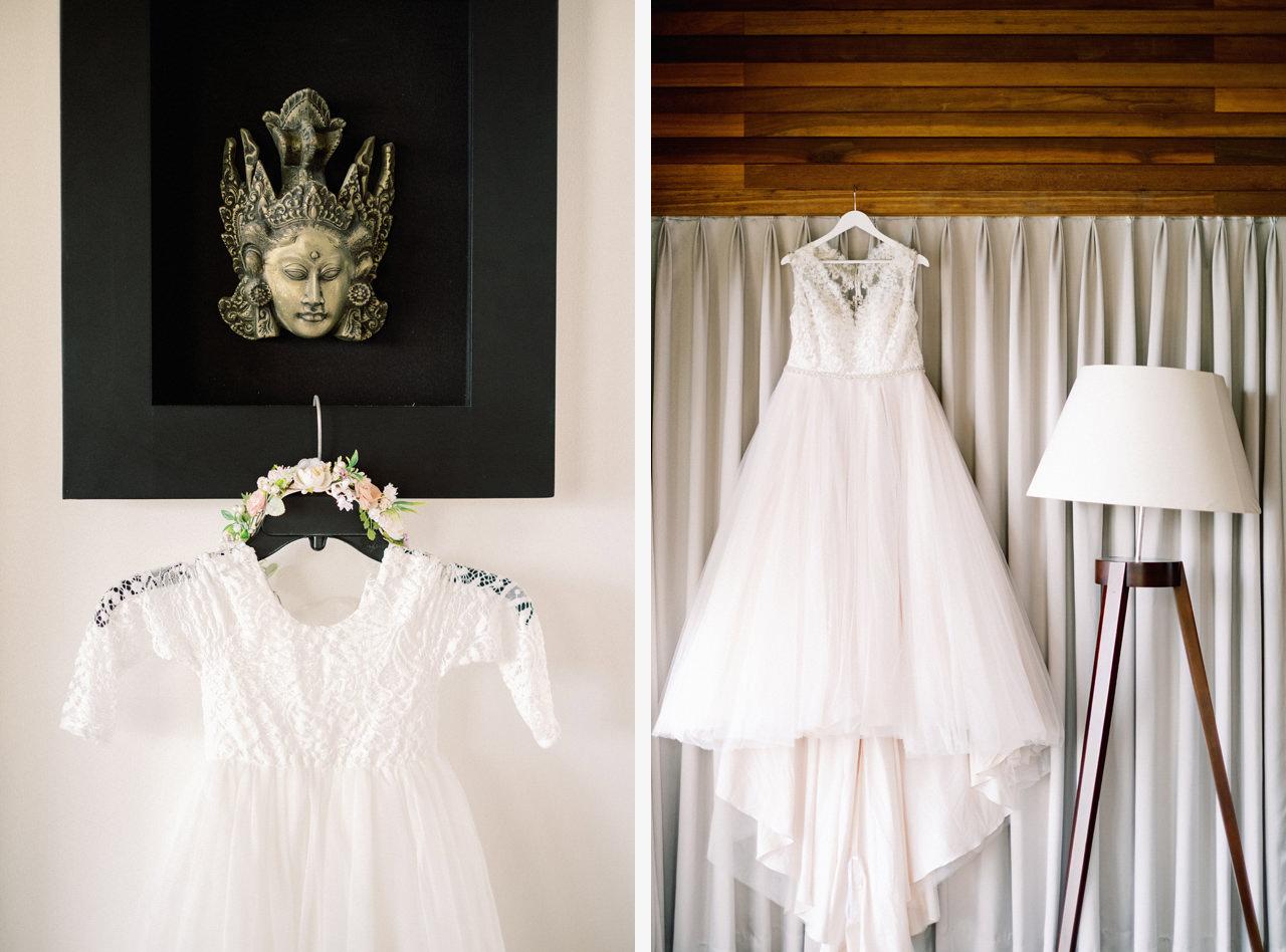 A&J: Opera Villa Nusa Lembongan Wedding 3