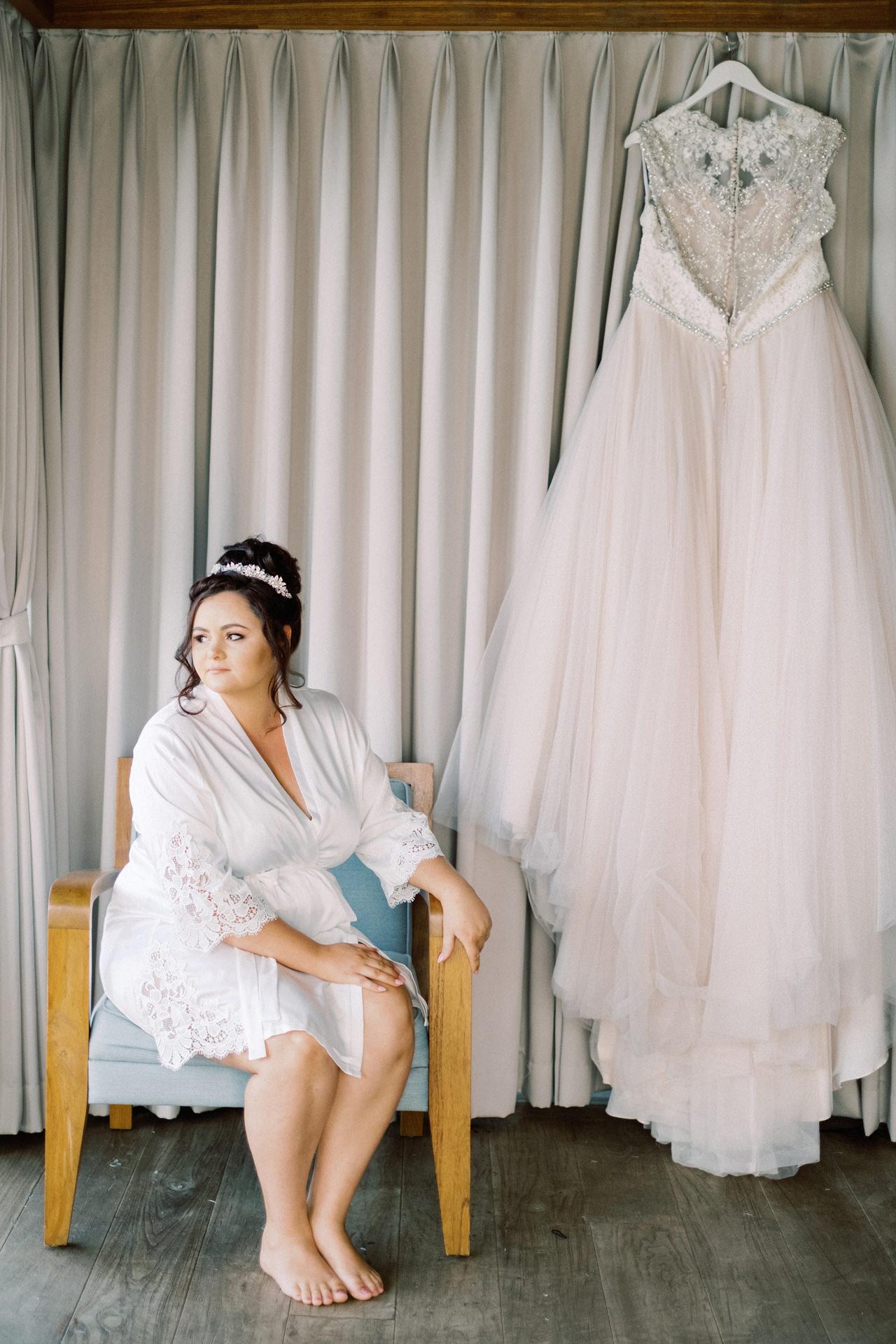 Opera Villa Nusa Lembongan Wedding 14