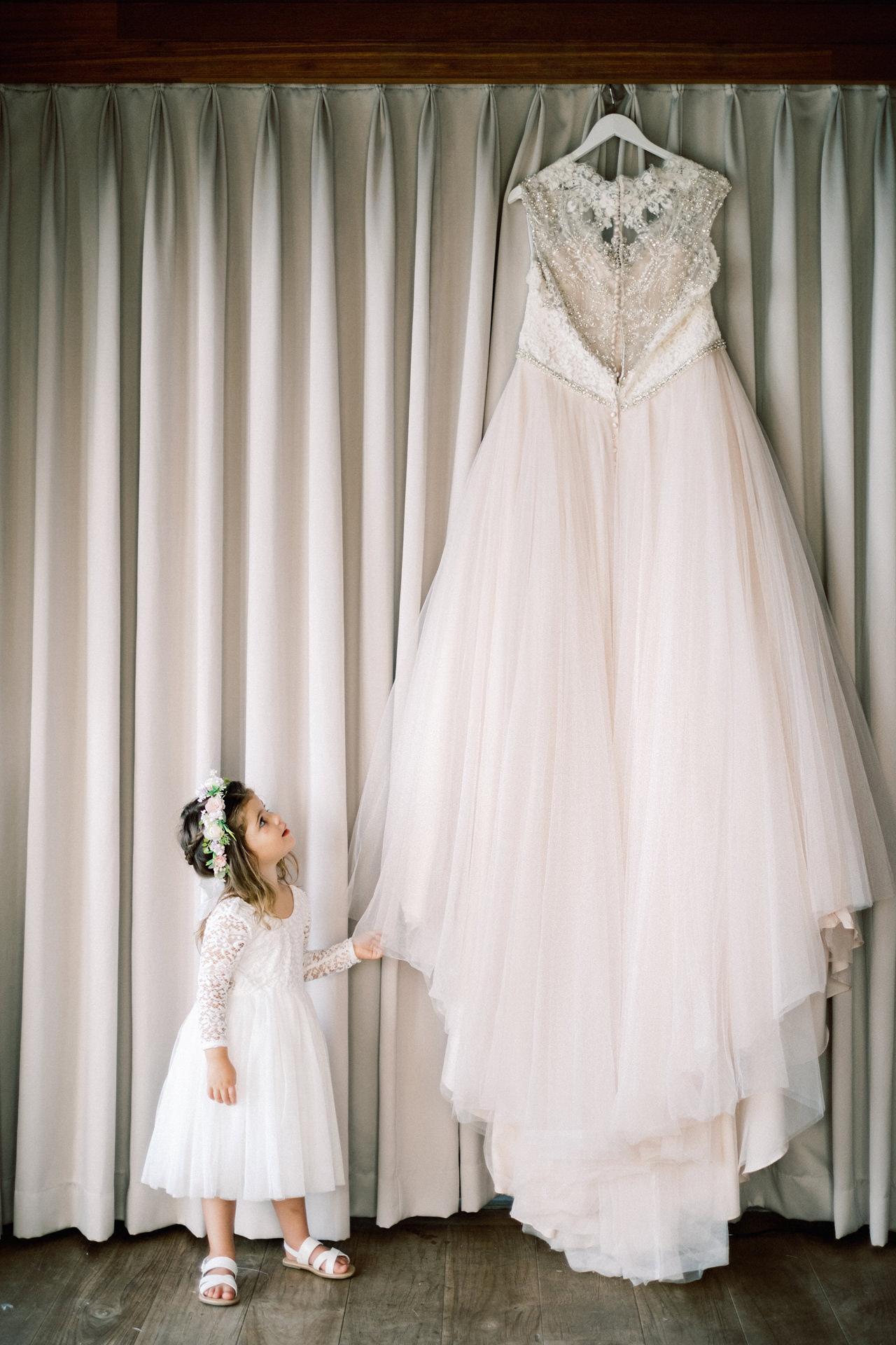A&J: Opera Villa Nusa Lembongan Wedding 16
