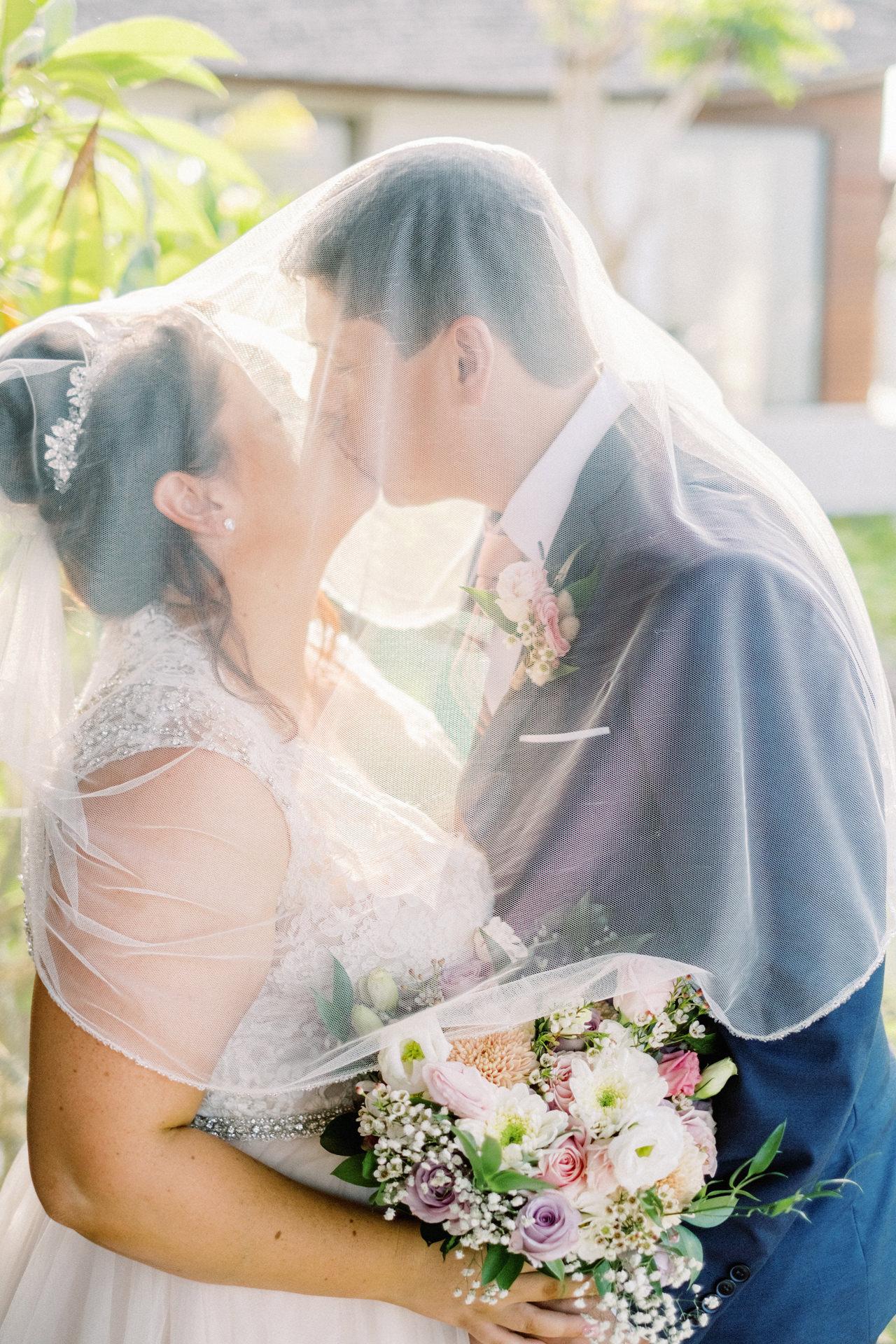 A&J: Opera Villa Nusa Lembongan Wedding 30
