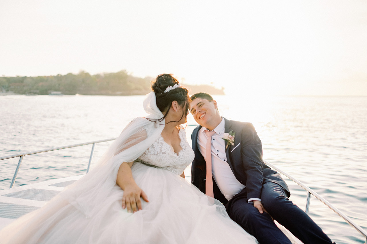 Lembongan Island Wedding Photographer