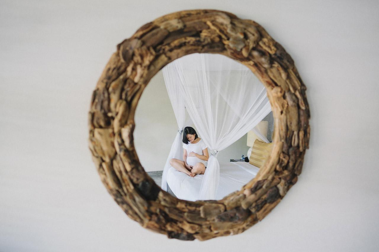 Alicia & Sashi: Maternity Photography in Seminyak Bali 8
