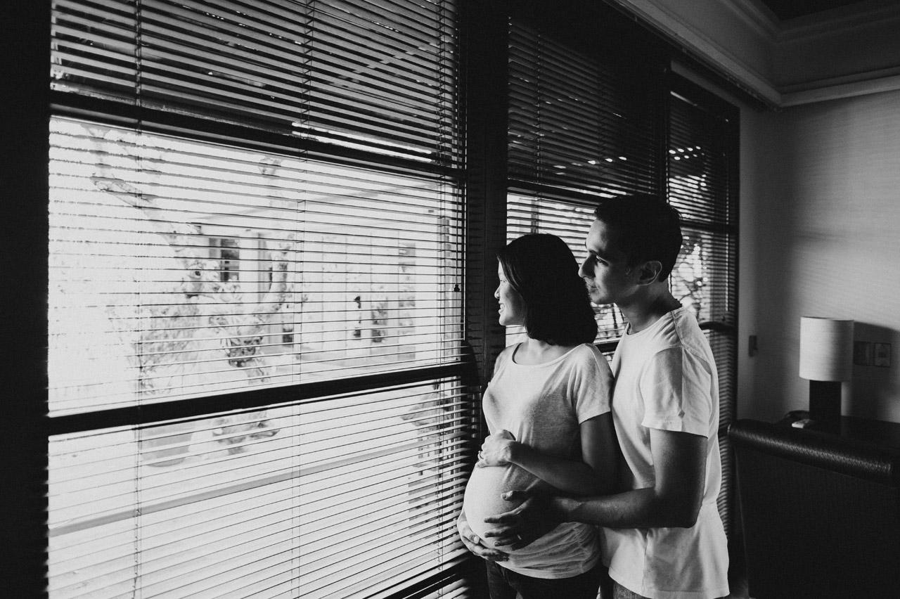 Alicia & Sashi: Maternity Photography in Seminyak Bali 11