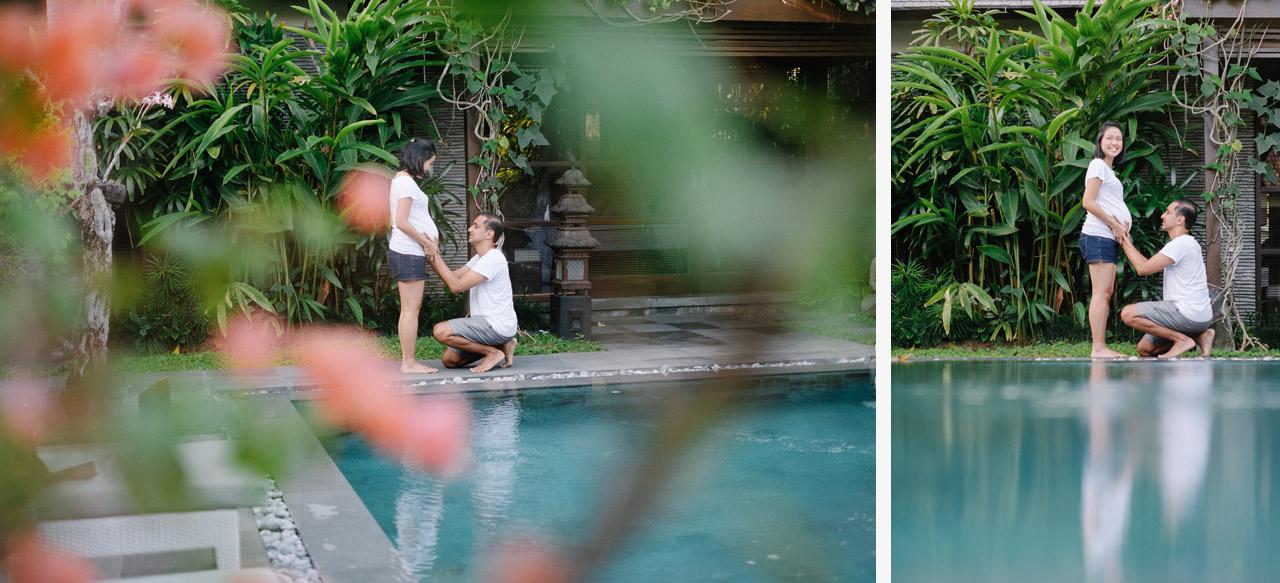 Alicia & Sashi: Maternity Photography in Seminyak Bali 20