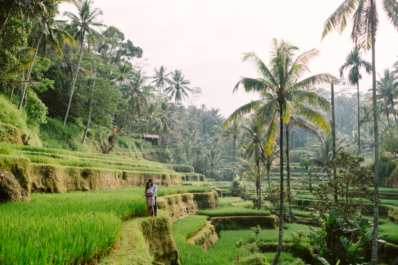 Andy & Lupe: Bali Proposal Photography at Tegalalang Rice Terrace 26