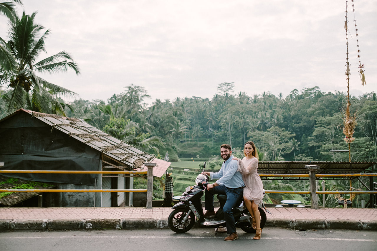 Andy & Lupe: Bali Proposal Photography at Tegalalang Rice Terrace 37