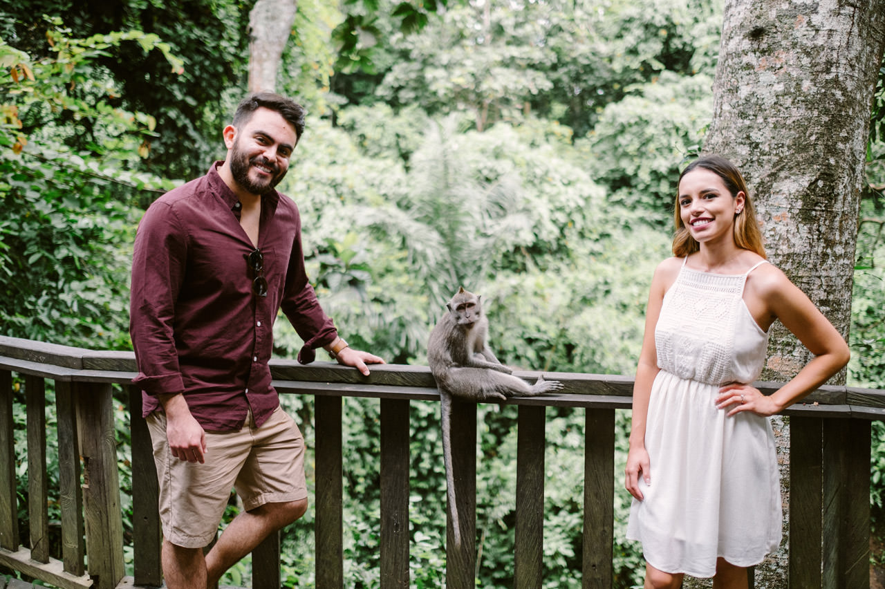 Andy & Lupe: Bali Proposal Photography at Tegalalang Rice Terrace 40