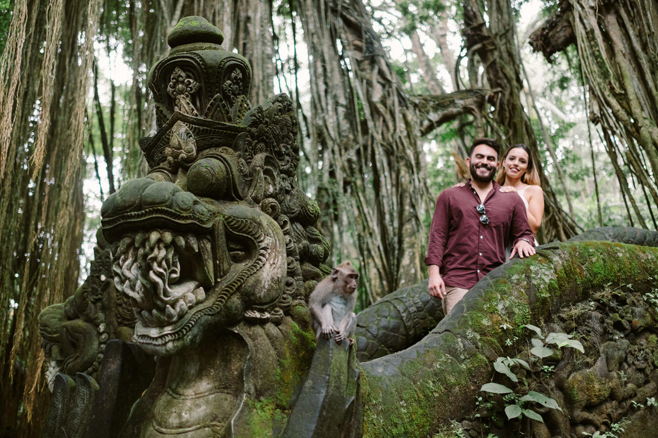 Andy & Lupe: Bali Proposal Photography at Tegalalang Rice Terrace 46