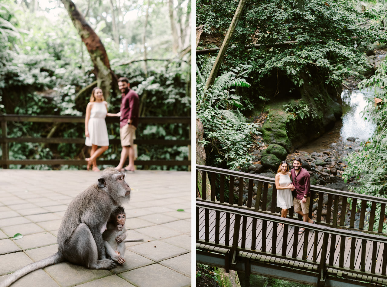 Andy & Lupe: Bali Proposal Photography at Tegalalang Rice Terrace 48