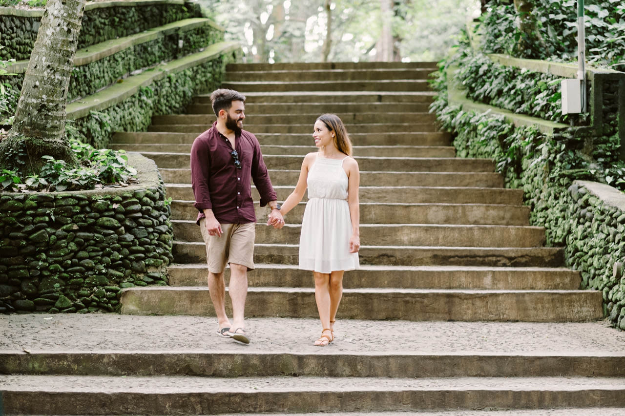 Andy & Lupe: Bali Proposal Photography at Tegalalang Rice Terrace 49