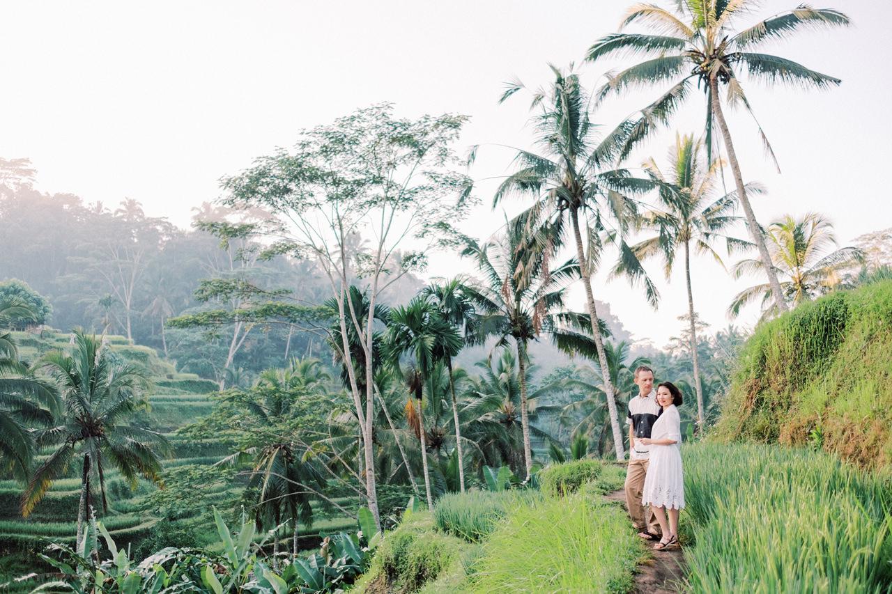 A&L: Anniversary Photo Session in Bali 3