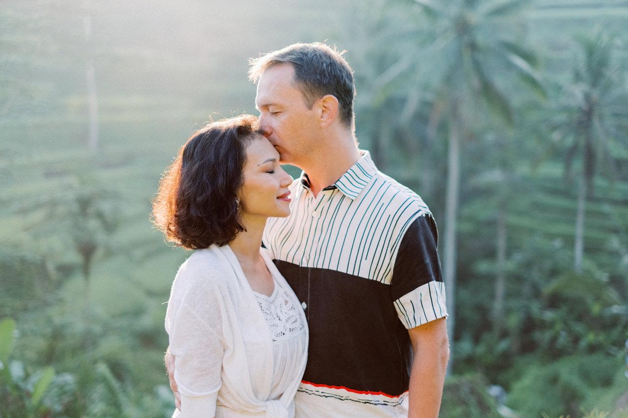 A&L: Anniversary Photo Session in Bali 5