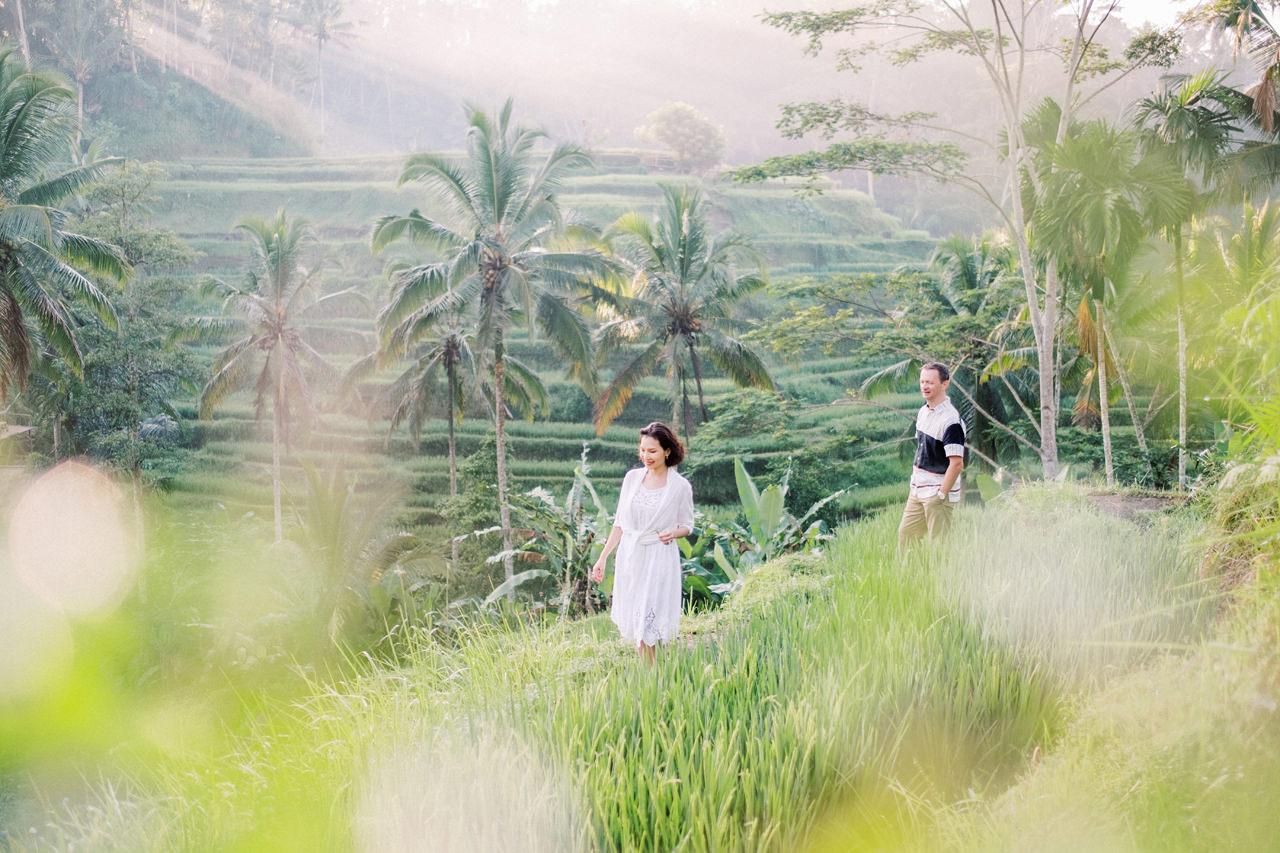 A&L: Anniversary Photo Session in Bali 6