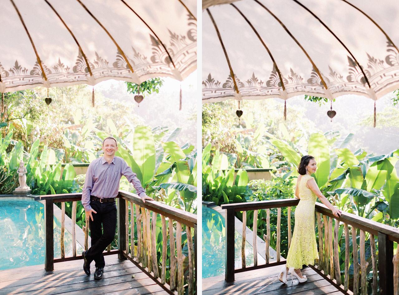 A&L: Anniversary Photo Session in Bali 11
