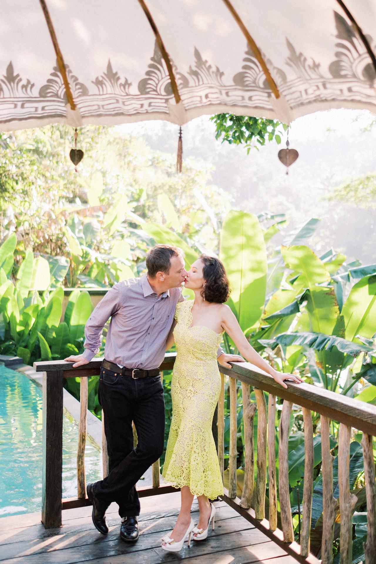 A&L: Anniversary Photo Session in Bali 12
