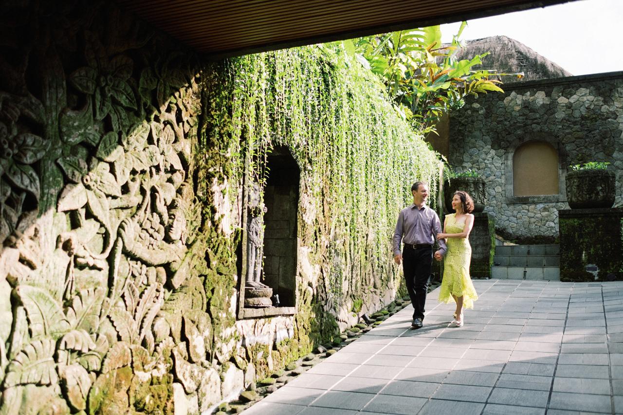 A&L: Anniversary Photo Session in Bali 14