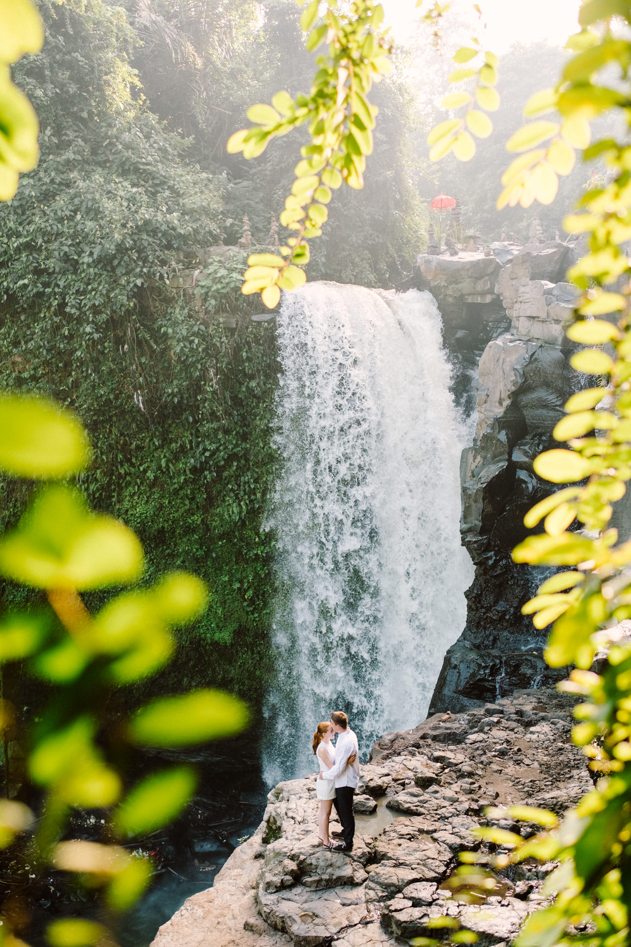 N&A: Bali Proposal Photographer and a
