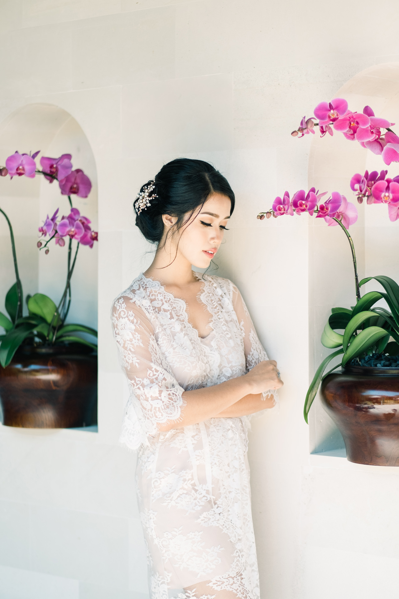 Bali Wedding of Ana Octarina and Adie Baron 4