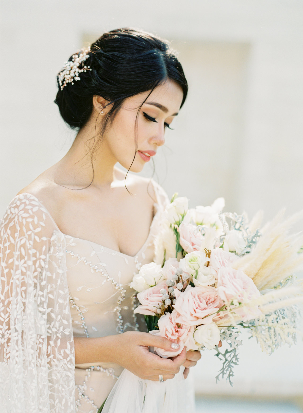 Bali Wedding of Ana Octarina and Adie Baron 10