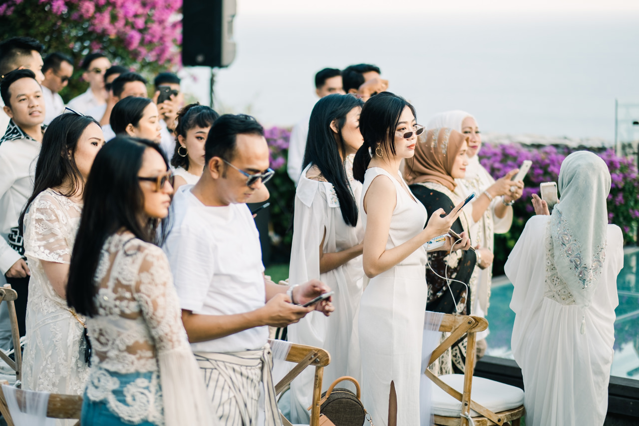 Bali Wedding of Ana Octarina and Adie Baron 24