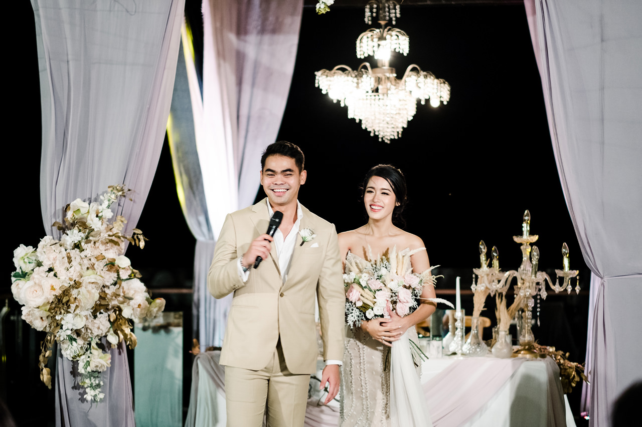 Bali Wedding of Ana Octarina and Adie Baron 42