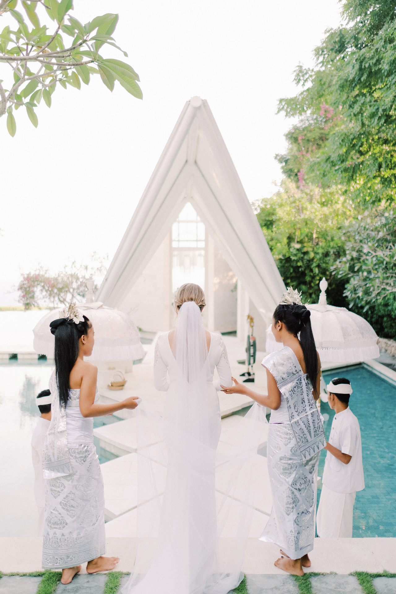 A&R: Tirtha Bridal Bali Wedding 14