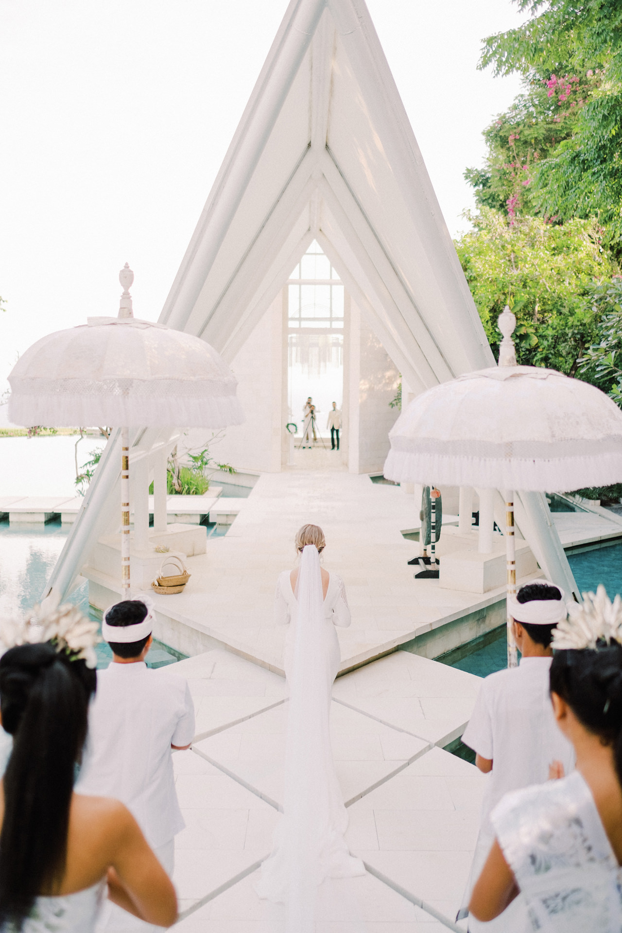 A&R: Tirtha Bridal Bali Wedding 15
