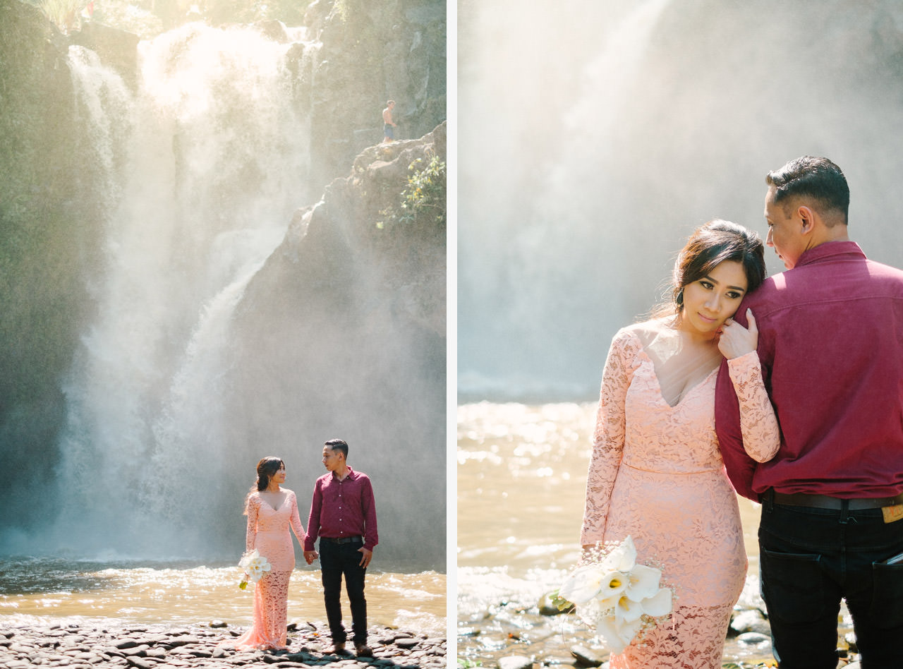 Adjus& Pande: Sunrise Photography Session at Tegenungan Waterfall 33