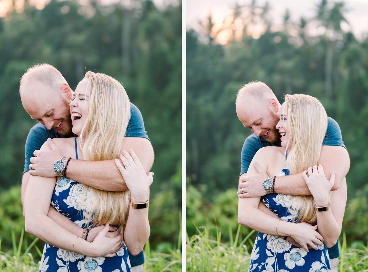 Amy & Rory: Honeymoon Photography at Campuhan Ridge Walk 3