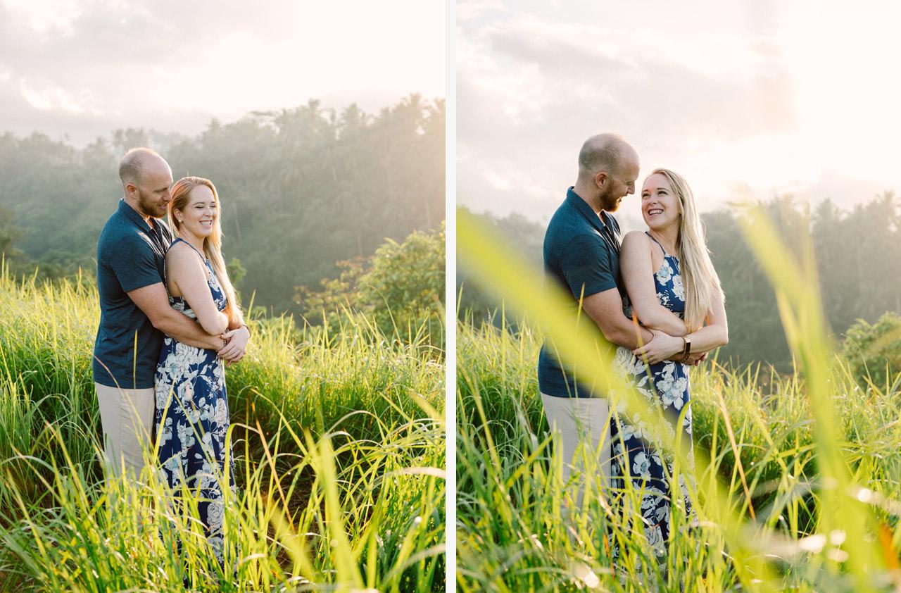 Amy & Rory: Honeymoon Photography at Campuhan Ridge Walk 5
