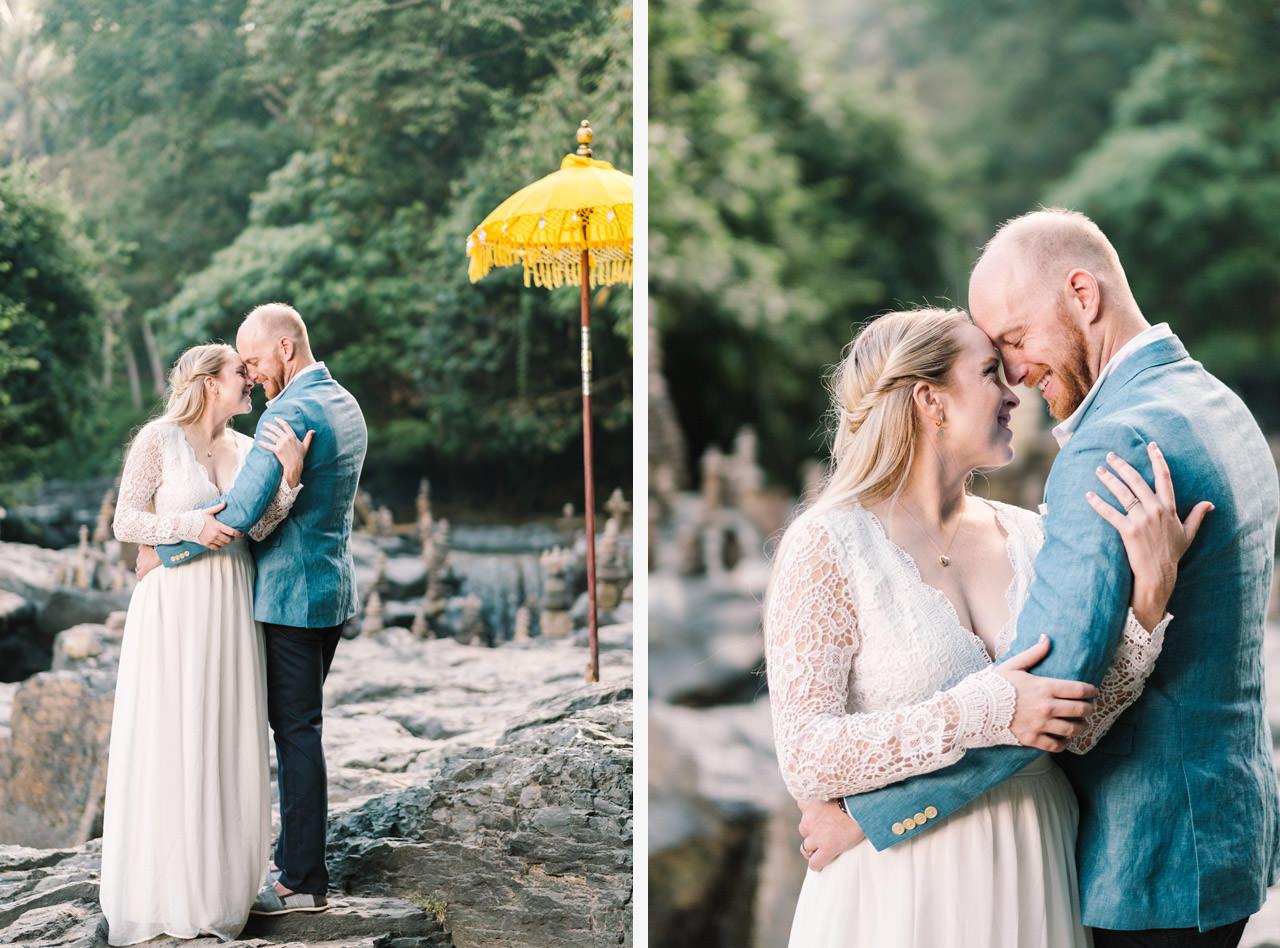 Amy & Rory: Honeymoon Photography at Campuhan Ridge Walk 13