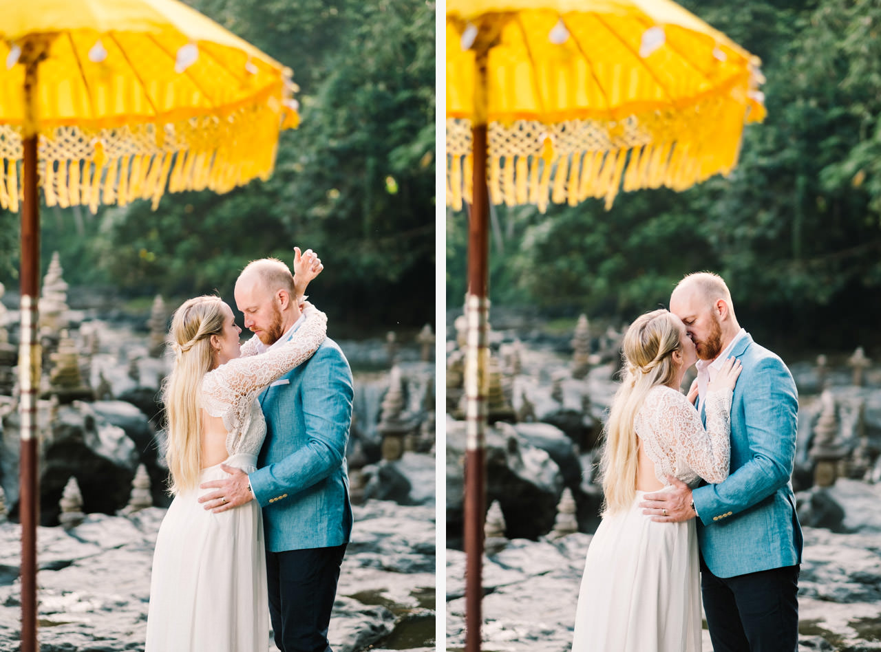 Amy & Rory: Honeymoon Photography at Campuhan Ridge Walk 15