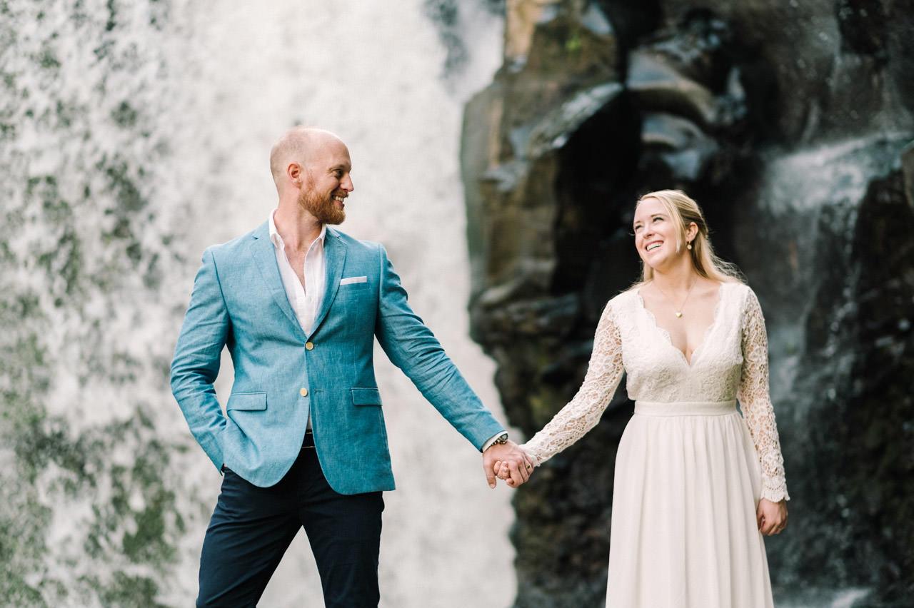 Amy & Rory: Honeymoon Photography at Campuhan Ridge Walk 17