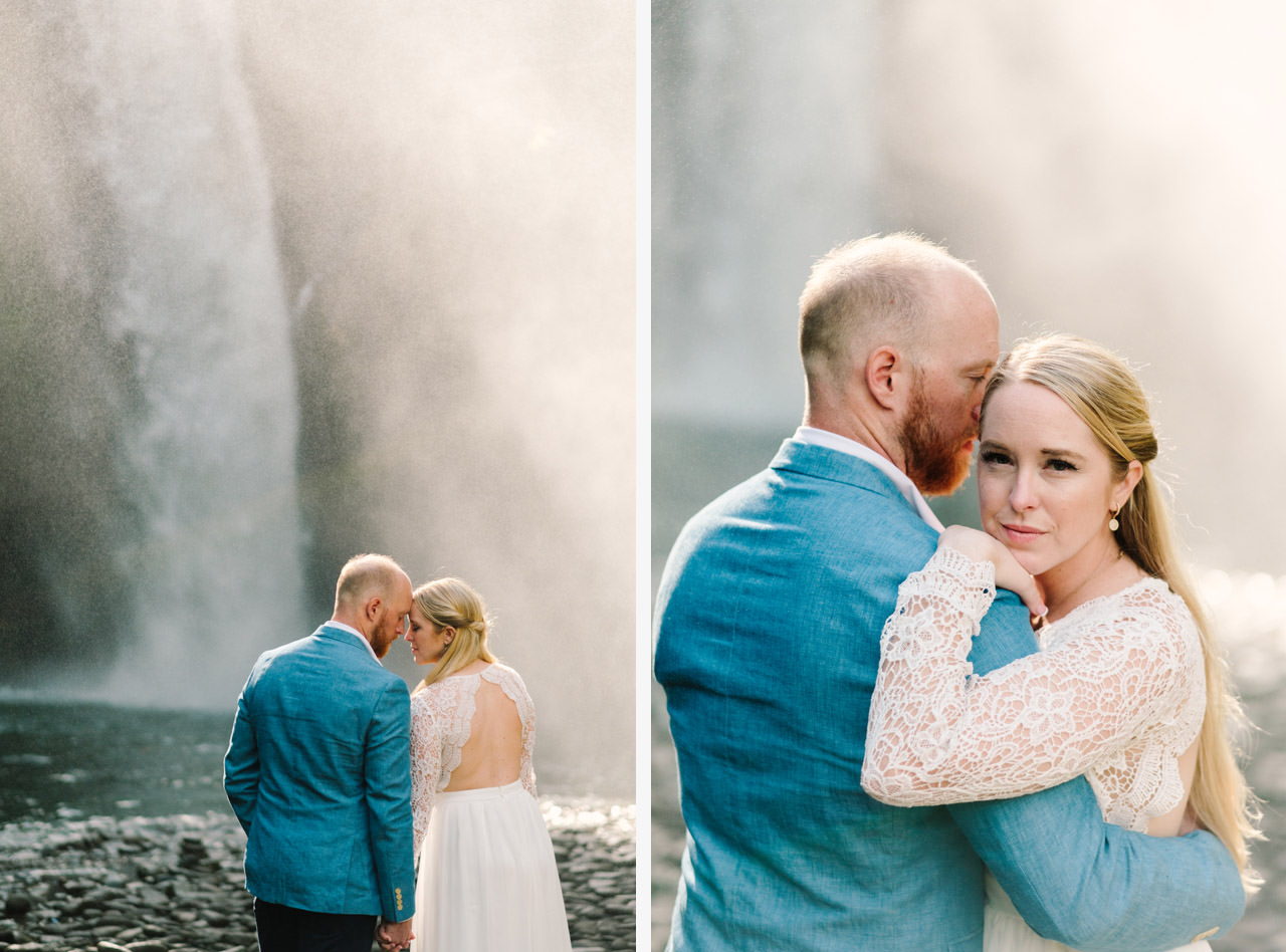 Amy & Rory: Honeymoon Photography at Campuhan Ridge Walk 24