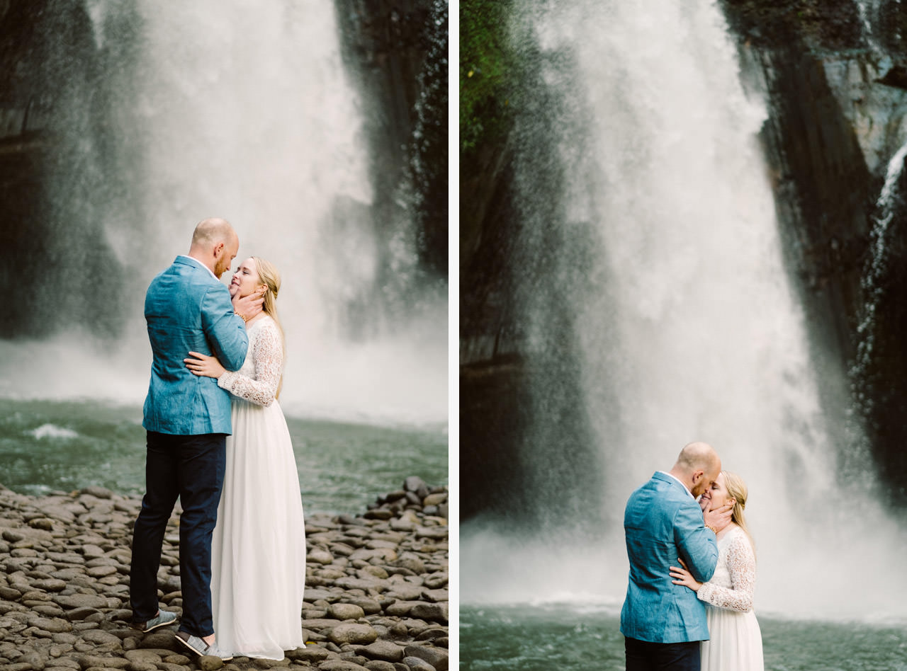 Amy & Rory: Honeymoon Photography at Campuhan Ridge Walk 27