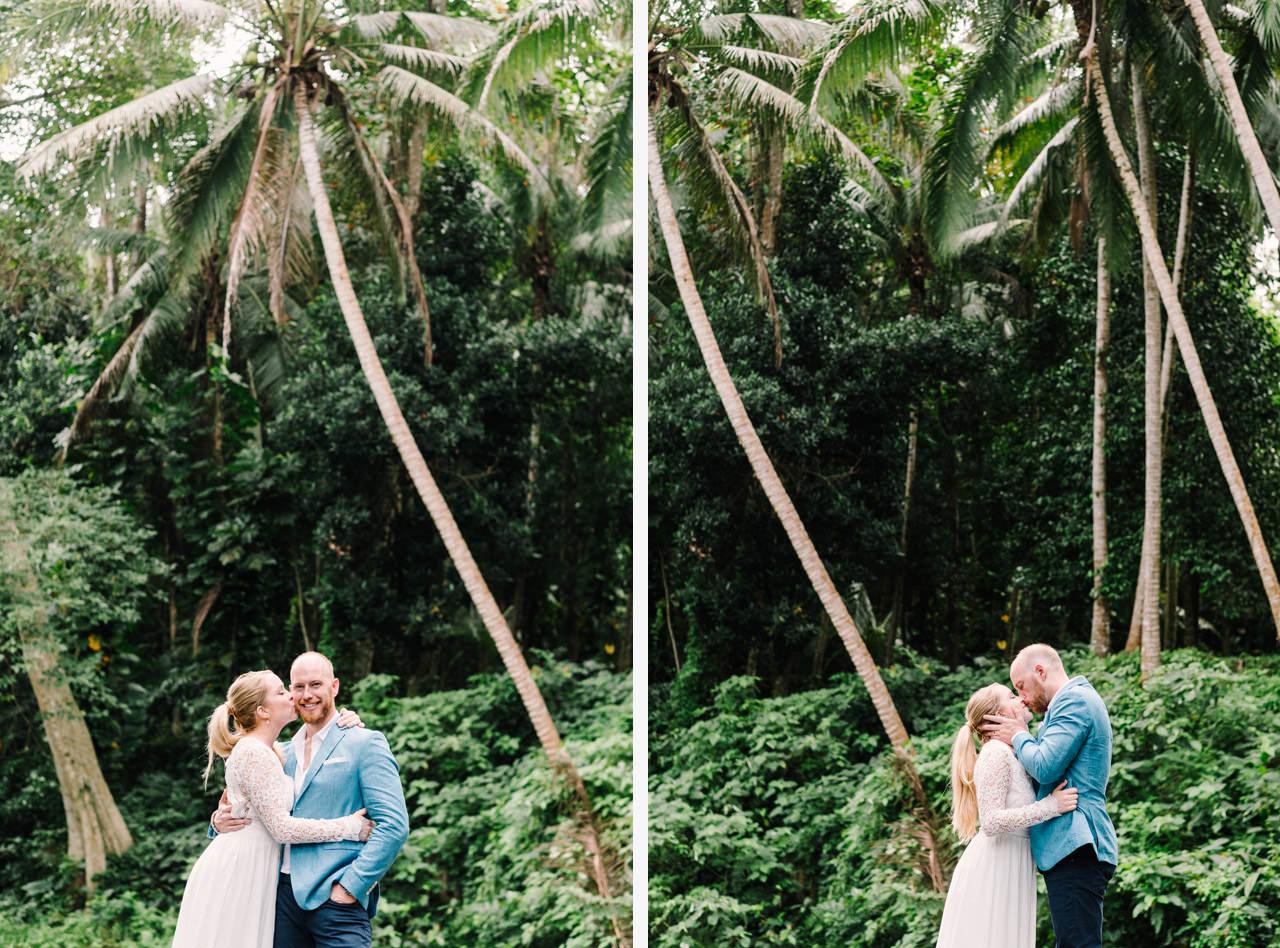 Amy & Rory: Honeymoon Photography at Campuhan Ridge Walk 31