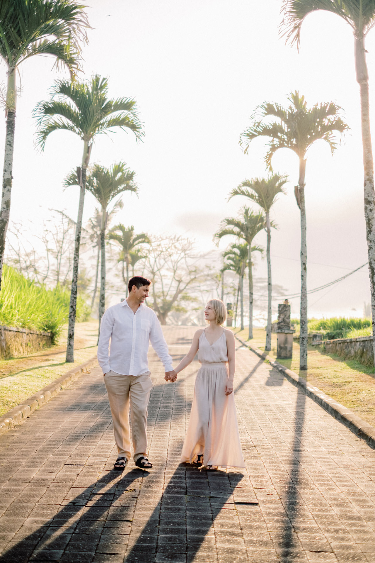 A&R: Dreamy Ubud Resort Honeymoon Photoshoot 11