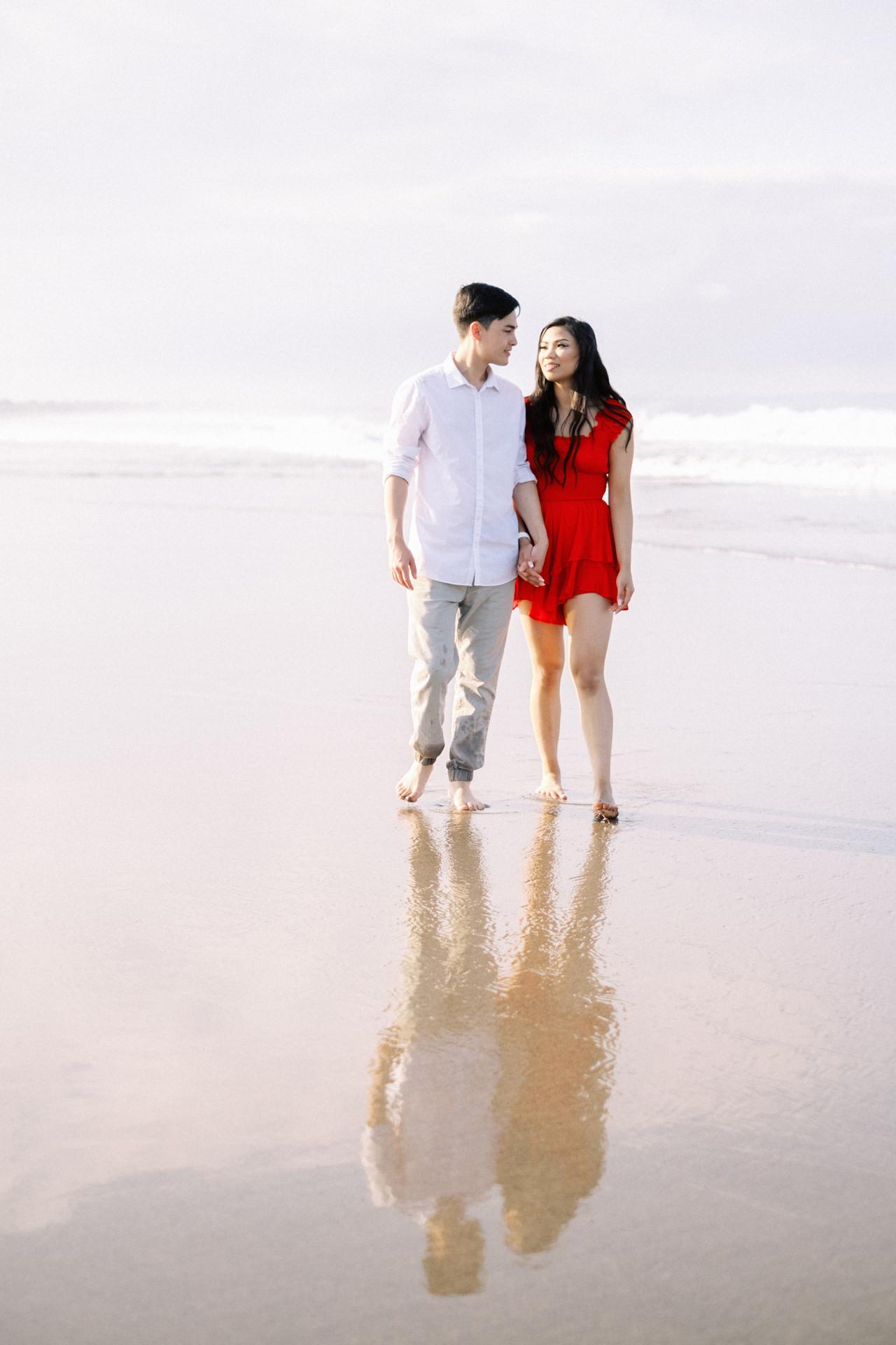 A&R: Fun Bali Swing Engagement in Seminyak 9