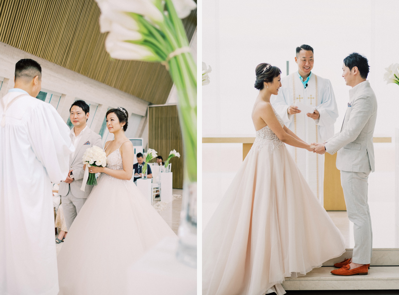 A&R: Conrad Bali Wedding Photography 14