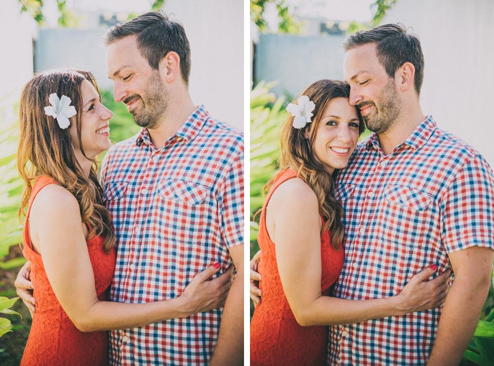 Alain & Sarah: Romantic Honeymoon Photography in Bali 4