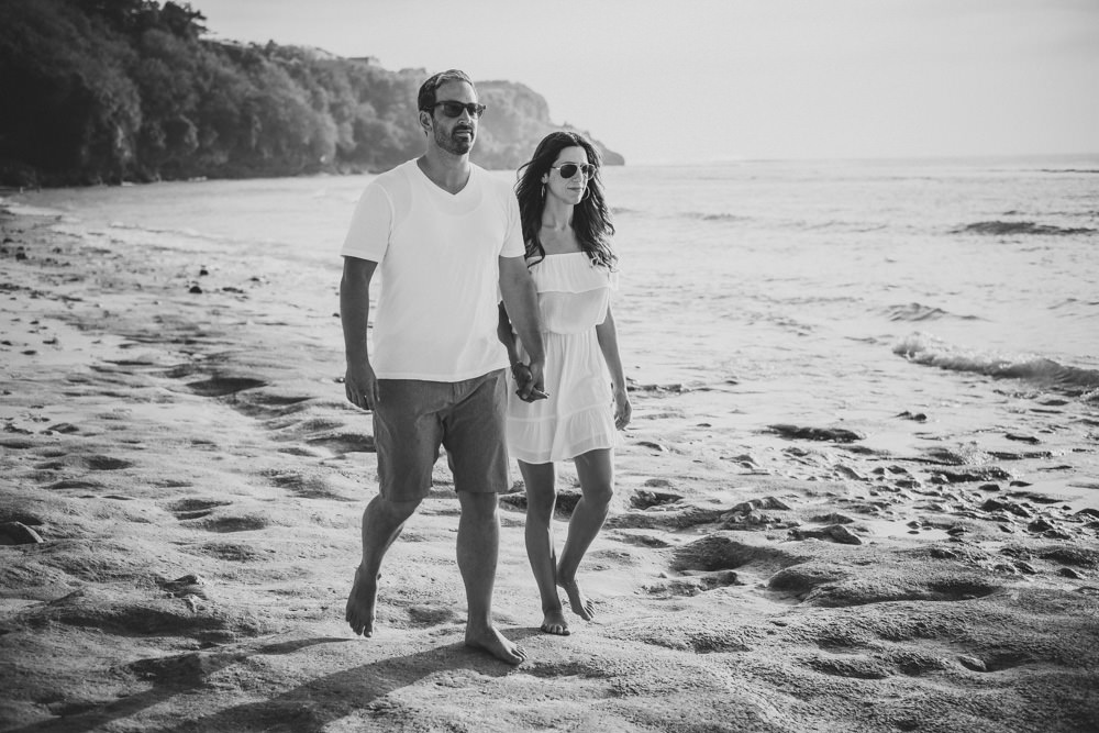 Alain & Sarah: Romantic Honeymoon Photography in Bali 13