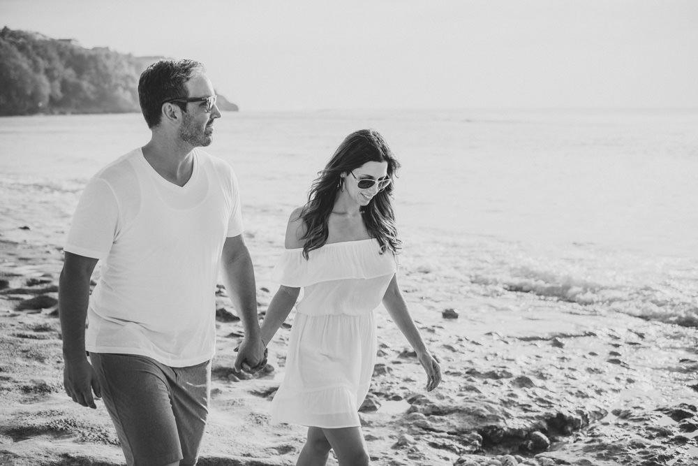 Alain & Sarah: Romantic Honeymoon Photography in Bali 14